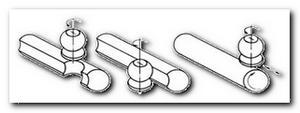 Схема работы оцилиндровочного станка