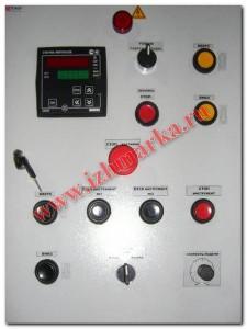 Электронная линейка EL-1