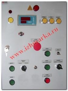 Электронная линейка RULER EL-1